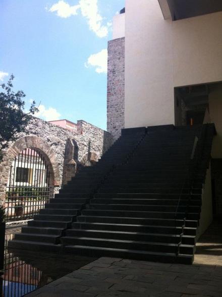 Hotel Purificadora, Puebla
