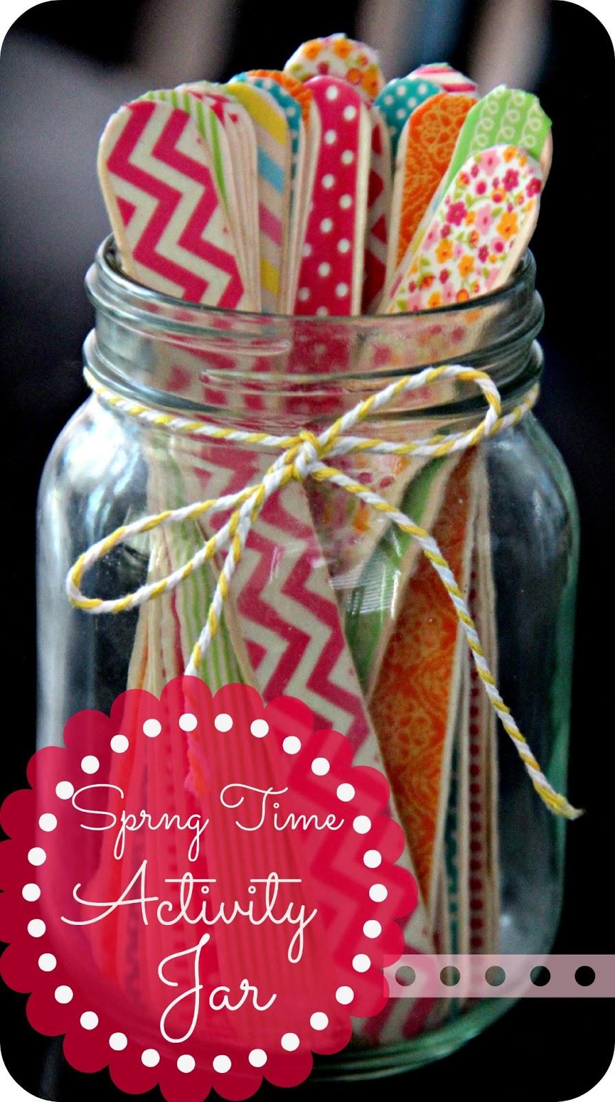 spring ideas, decoration