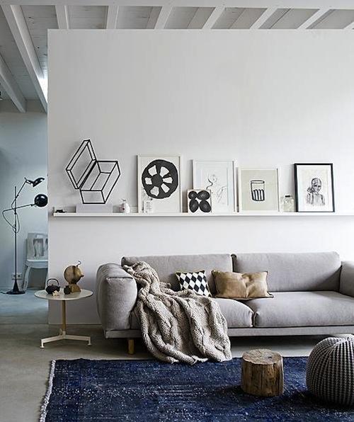 Repisas para cuadros IKEA, repisas RIBBA para cuadros
