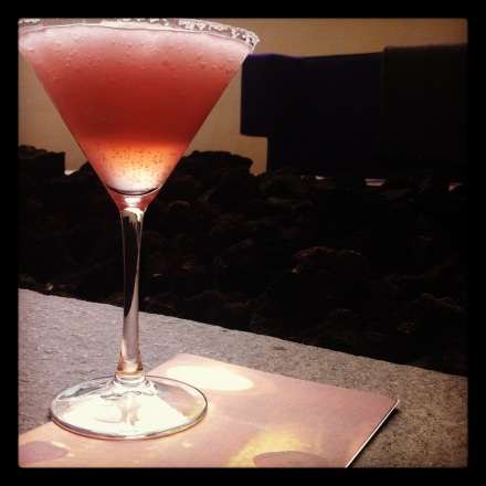 Receta cosmopolitan, receta martini cosmopolitan