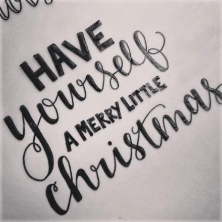 Felices fiestas, feliz navidad